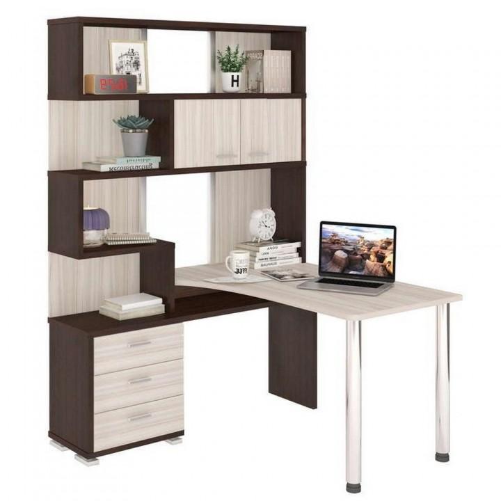 Компьютерный стол Мэрдэс СР-420-130