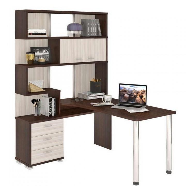 Компьютерный стол Мэрдэс СР-420-150