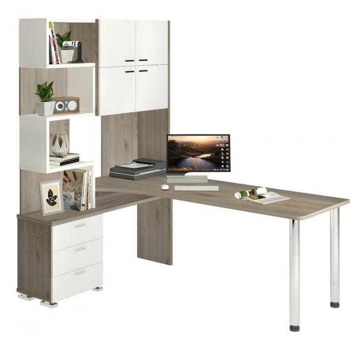 Компьютерный стол Мэрдэс СР-500М-190