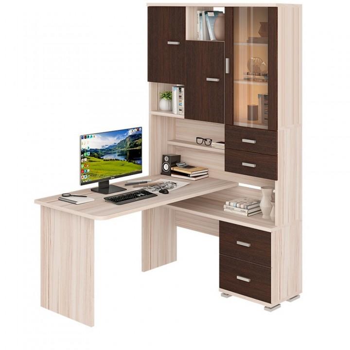 Компьютерный стол Мэрдэс СР-620-140