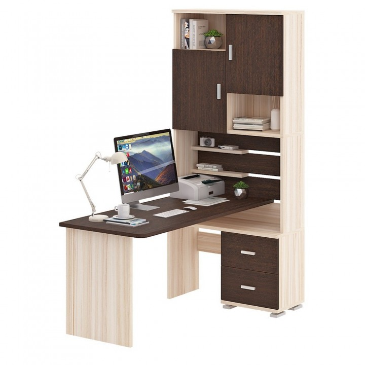 Компьютерный стол Мэрдэс СР-720-160