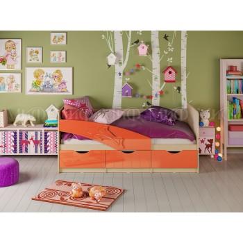 Кровать МиФ Дельфин 1,8