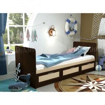 Кровать МиФ Алекс
