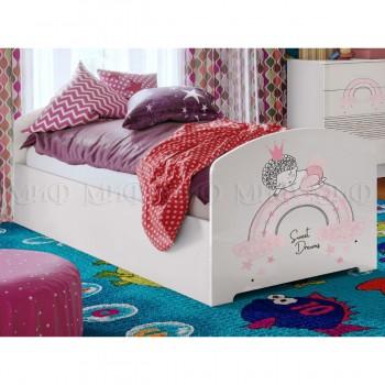 Кровать МиФ Принцесса 1