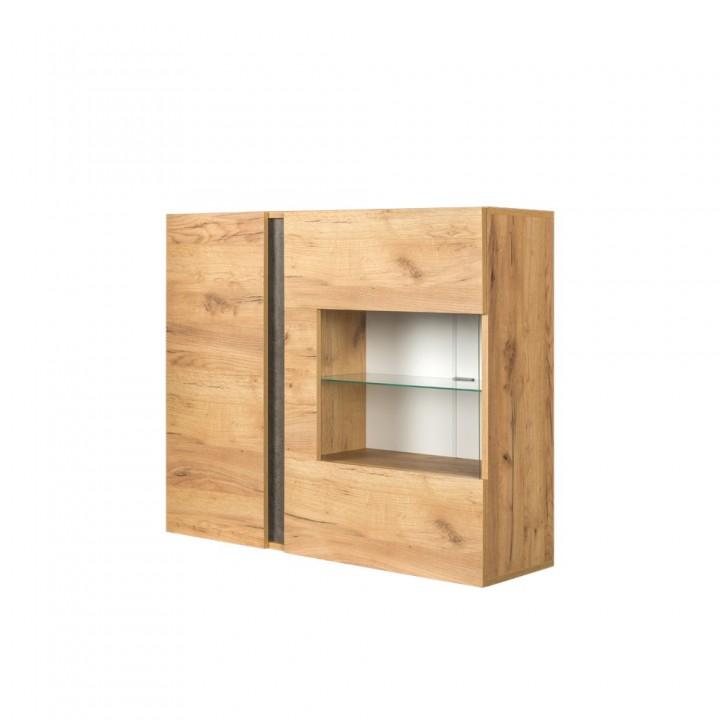 Шкаф комбинированный mobi Арчи 10.05