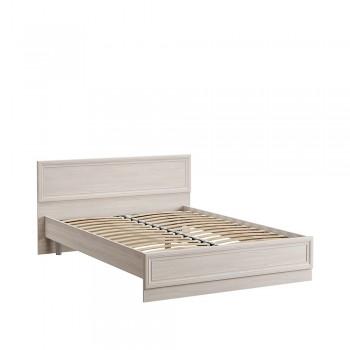 Кровать двойная mobi Бьянка 01.36 140