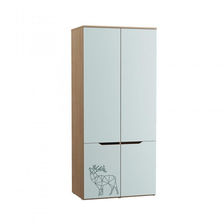 Шкаф для одежды mobi Гудвин 13.132
