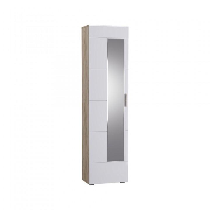 Шкаф для одежды mobi Лайн 08.122