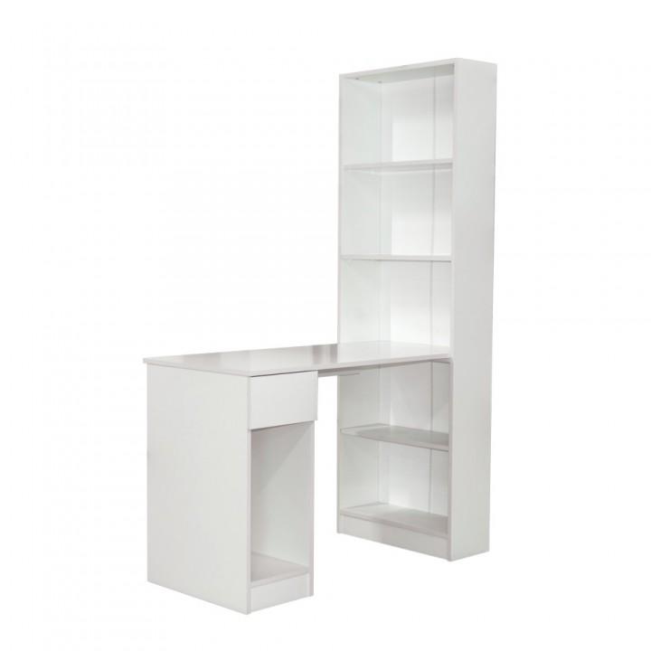 Шкаф комбинированный mobi Лайт 10.01