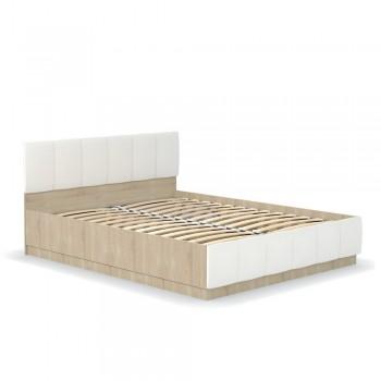Кровать двойная mobi Линда 303 160