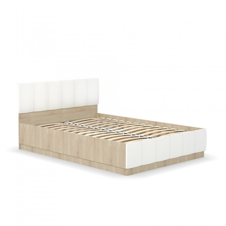 Кровать двойная mobi Линда 303 140