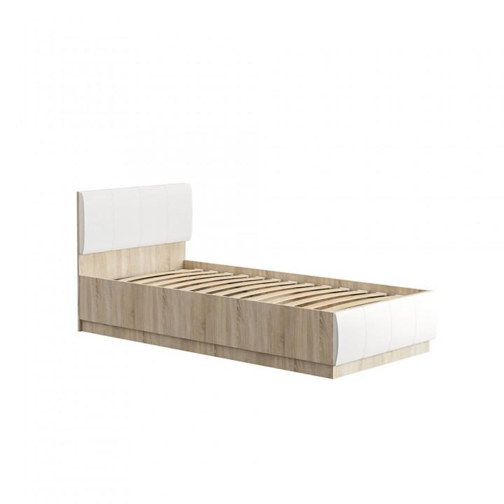 Кровать одинарная mobi Линда 303 90