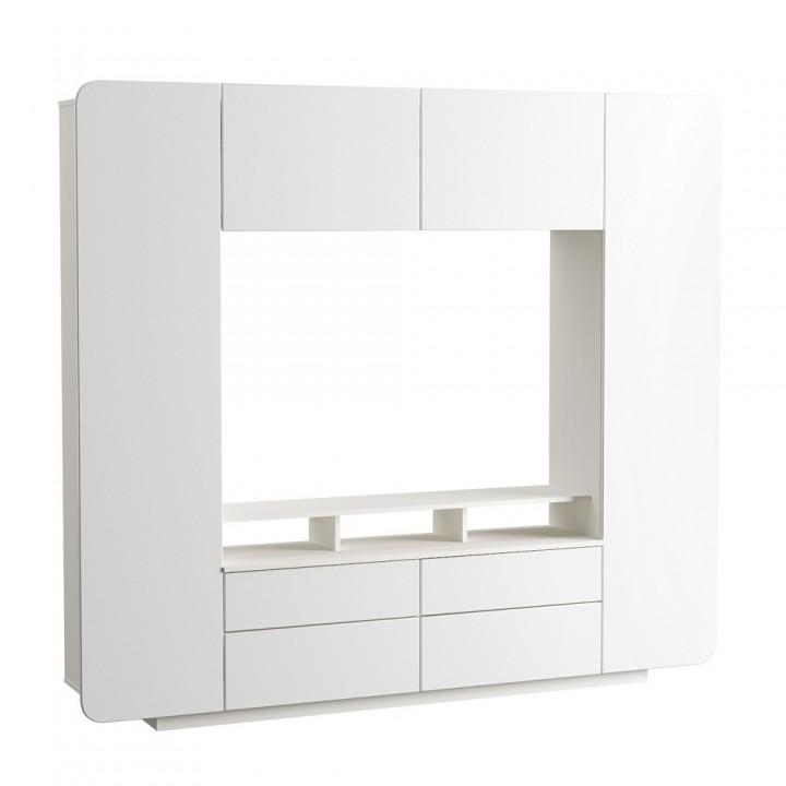 Шкаф комбинированный mobi Румба 03.272