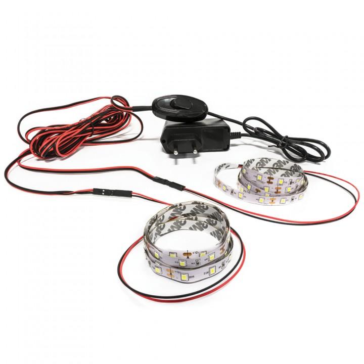 Комплект электроустановочный mobi Вита