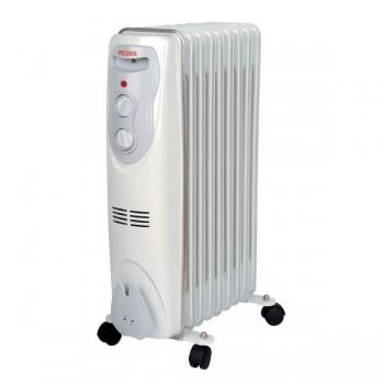 Масляный радиатор Ресанта ОМ- 9Н 2 кВт