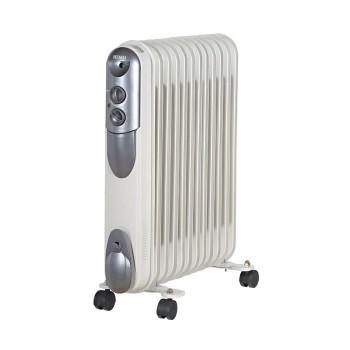 Масляный радиатор Ресанта ОМПТ-12Н 2,5 кВт