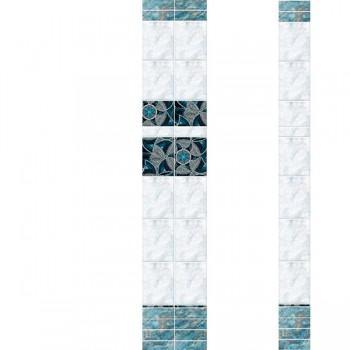 ПВХ-панели с имитацией плитки Камилла