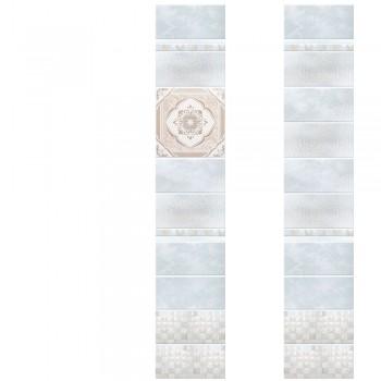 ПВХ-панели с имитацией плитки Шахерезада 2