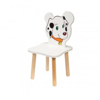 Детский стульчик Polli Tolli Джери Далматинец