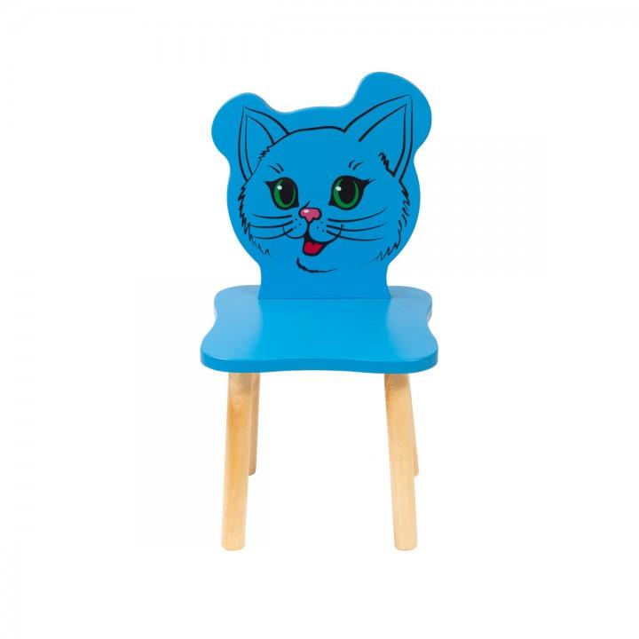 Детский стульчик Polli Tolli Джери Киса