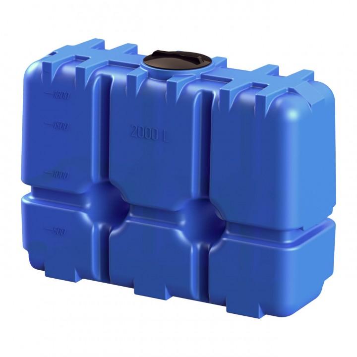 Бак для воды Полимер R2000