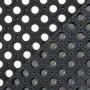 Коврик грязезащитный ячеистый SunStep 50х100х1,6 см 30-004