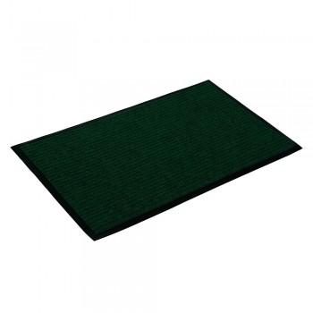 Коврик влаговпитывающий ребристый VORTEX 50х80 см зеленый 22085
