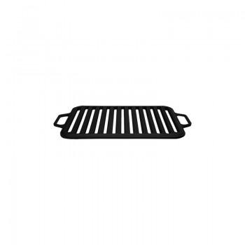 Решетка-гриль чугунная 360х260 Ситон