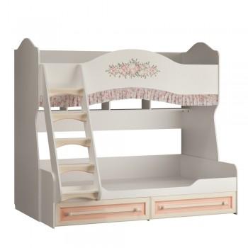Кровать двухъярусная MEBELSON Алиса