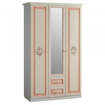 Шкаф 3-створчатый с ящиками MEBELSON Алиса