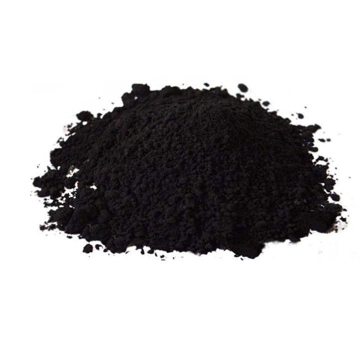 Пигмент для бетона черный Fepren B630 5кг