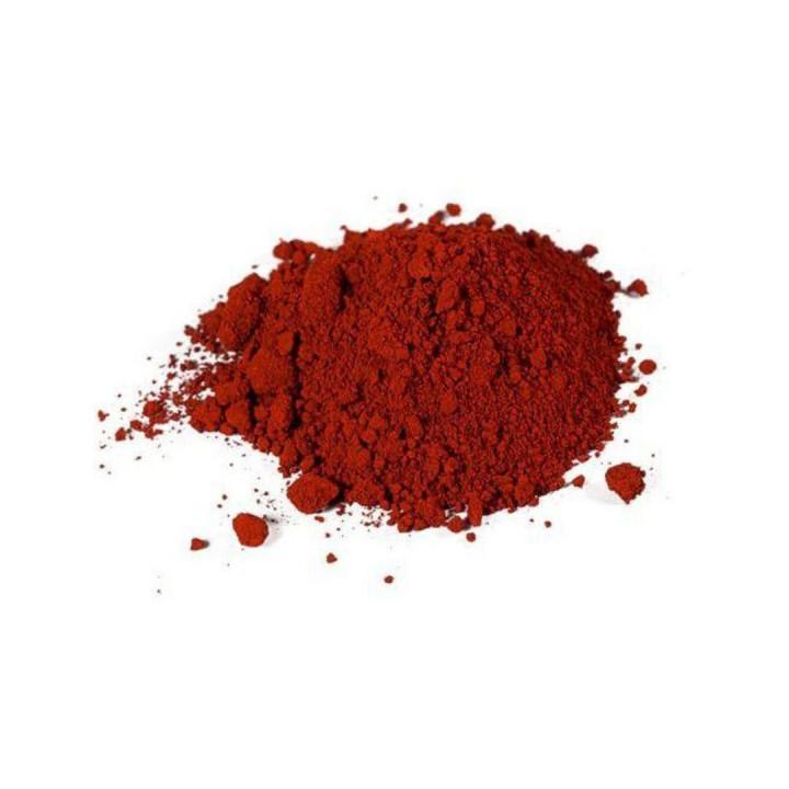 Пигмент для бетона красный Fepren TP303 25кг
