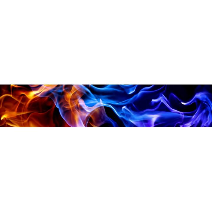 Кухонный фартук Пламя