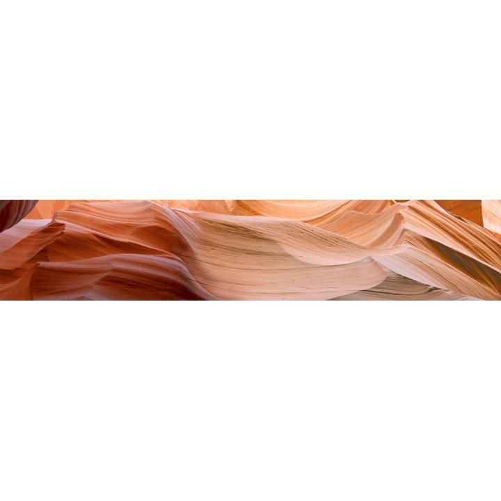 Кухонный фартук Рельеф каньона