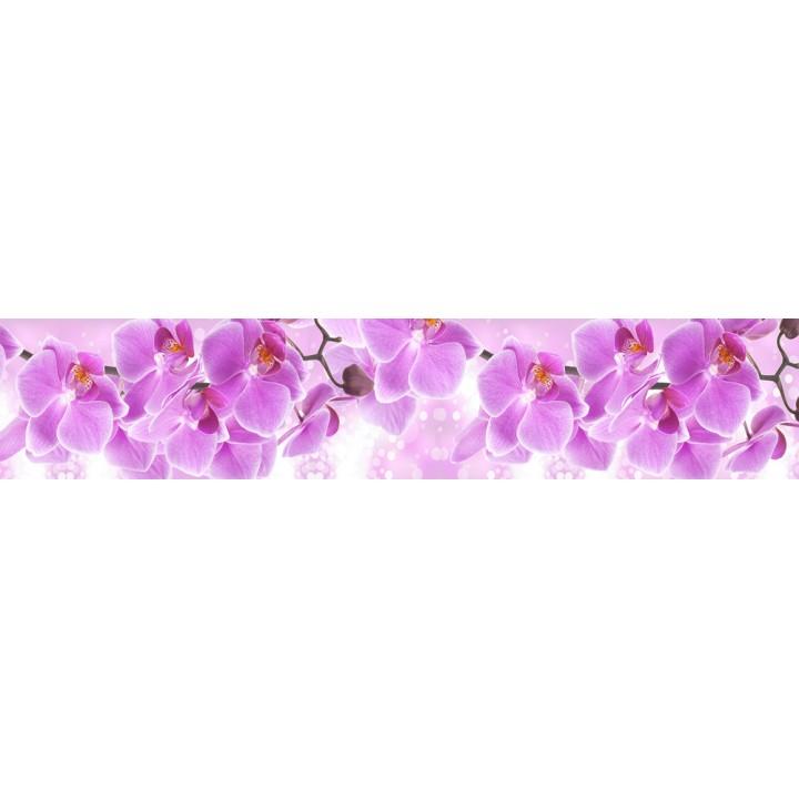 Кухонный фартук Волшебная орхидея