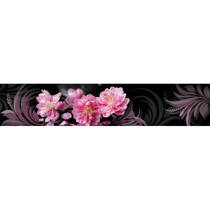 Кухонный фартук Пионы в цвету