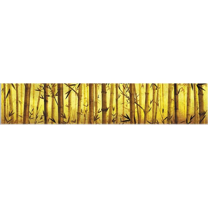 Кухонный фартук Заросли бамбука