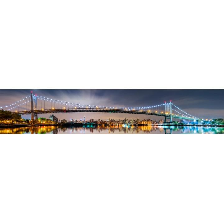 Кухонный фартук Мост Ист-Ривер