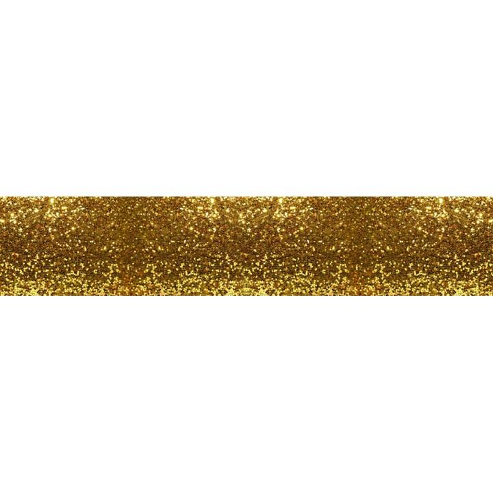 Кухонный фартук Золотое конфетти