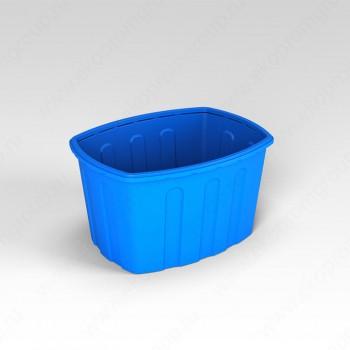 Техническая ванна 200л