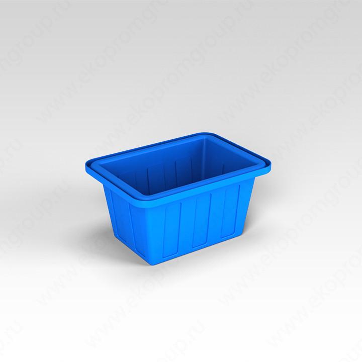 Техническая ванна К 90л