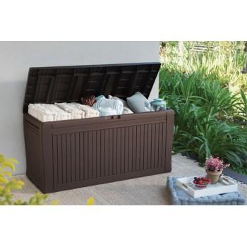 Садовый сундук 270л Comfy Storage Box KETER 17202623
