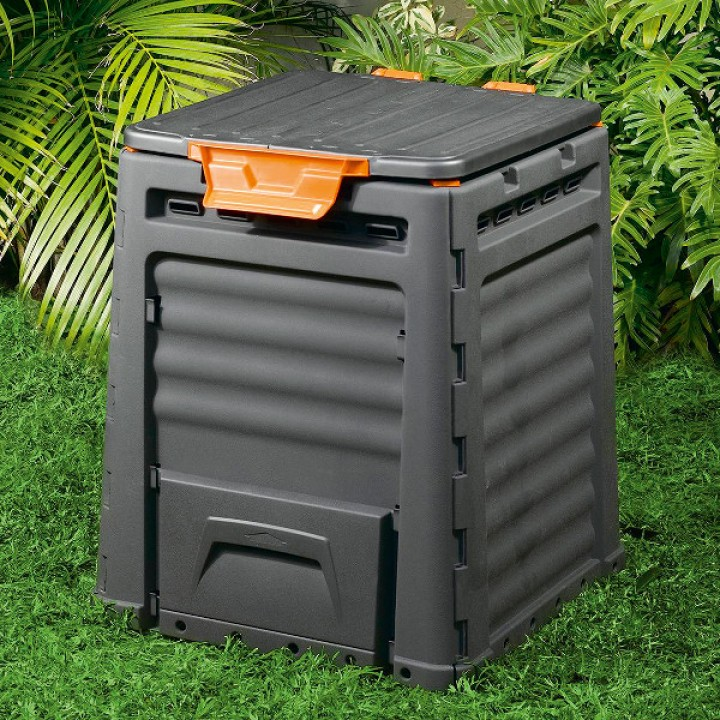 Компостер 320л ЕCO COMPOSTER KETER 17181157