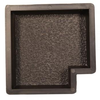 Форма для тротуарной плитки Alpha 19/5 Антик F V Ф31005