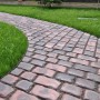 Форма для тротуарной плитки SP Средневековая II Ф11031