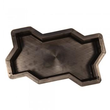 Форма для тротуарной плитки SP Волна Ф11001