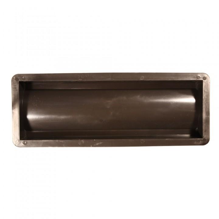 Форма для желоба водосточного SP 50х16х5 Ф15003