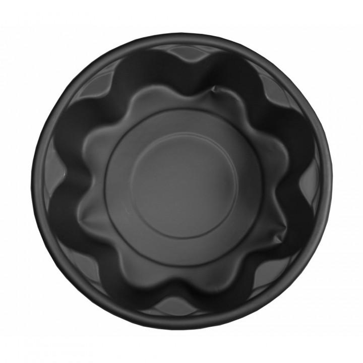 Клумба Ромашка черная