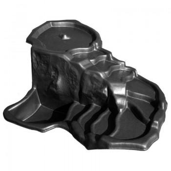 Водопад (фонтан) 1 черный