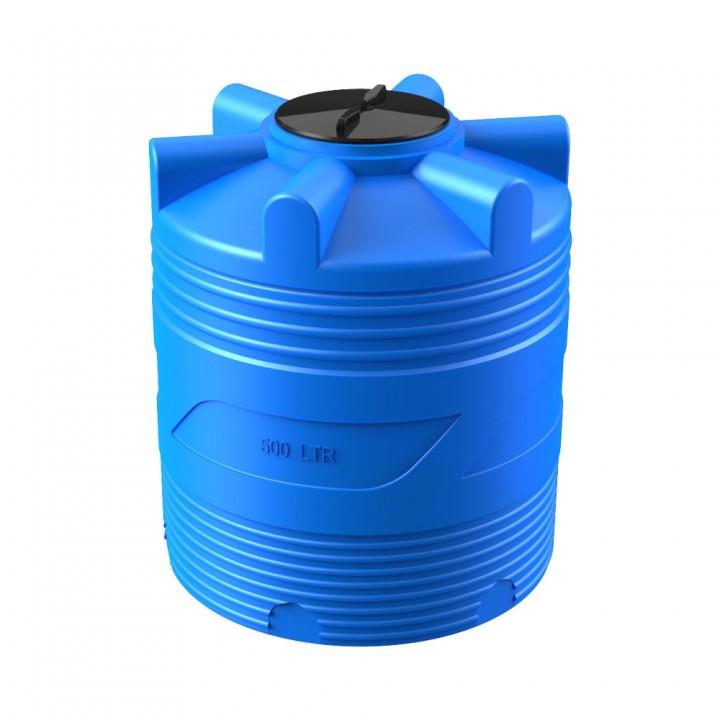 Бак для воды Полимер V-500